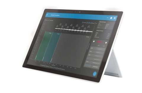 Otoplan-Electrode-Visualization-Audiogram