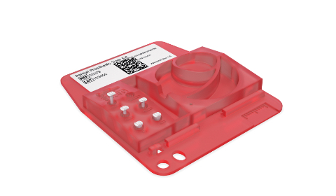 Partial Prostheses Sizer Kit
